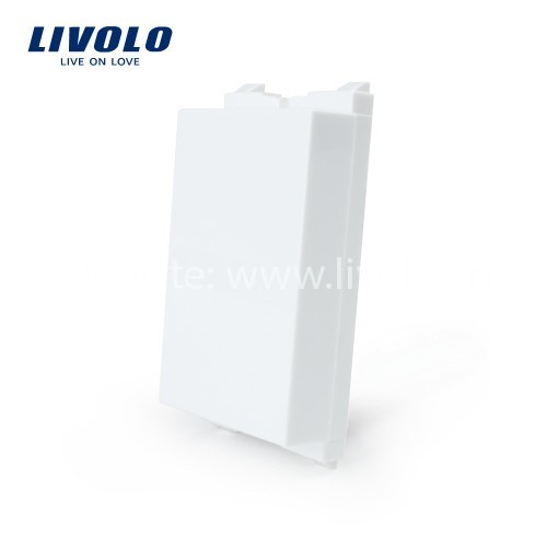 Mặt bịt thiết bị trống Livolo